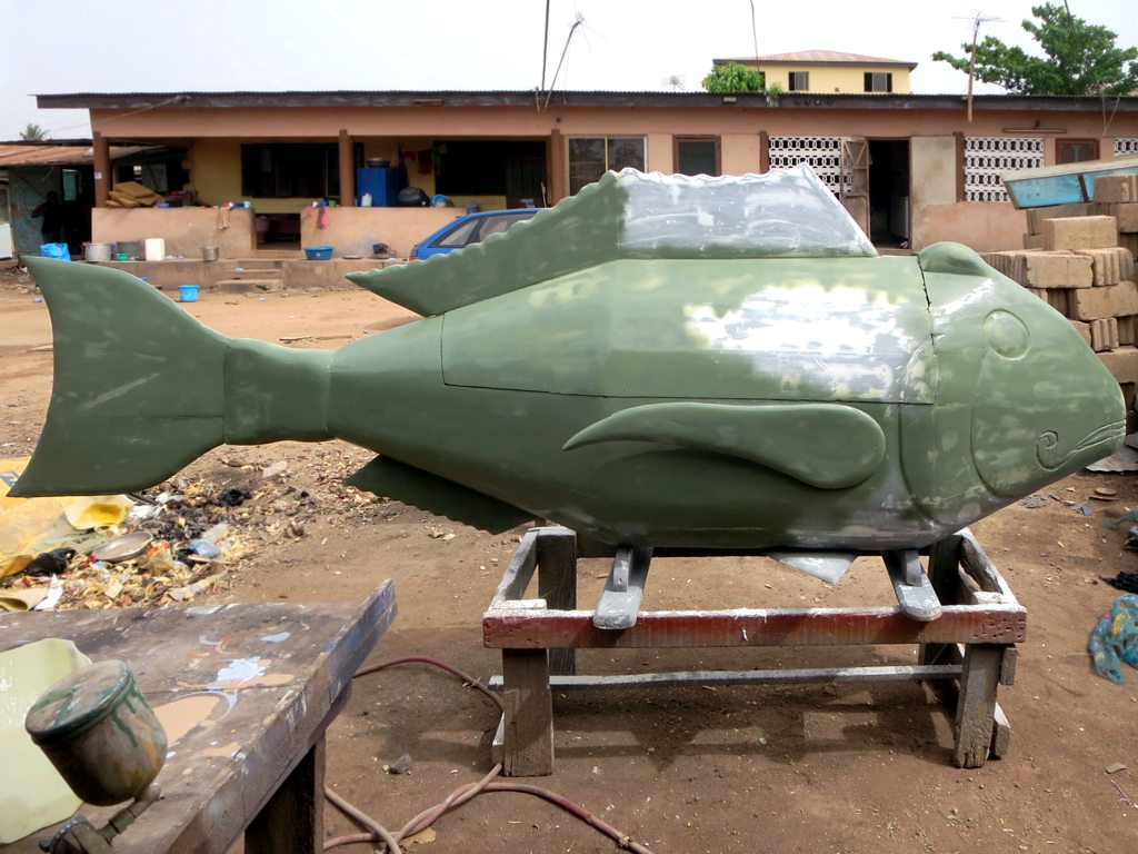 Bizarre Burial Customs From Around The World