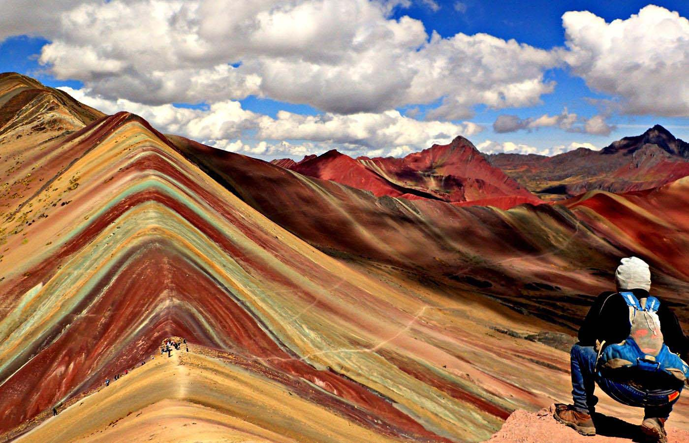 Bizarre Locations To Add To Your Bucket List