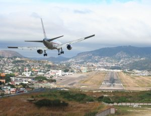 The World's Most Dangerous Airports