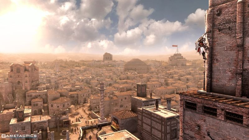 Incredible Fictional Destinations You Can See In Real Life