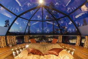 The Craziest Hotel Rooms In The World