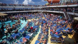 Disturbing Facts That Will Make You Reconsider Booking A Cruise