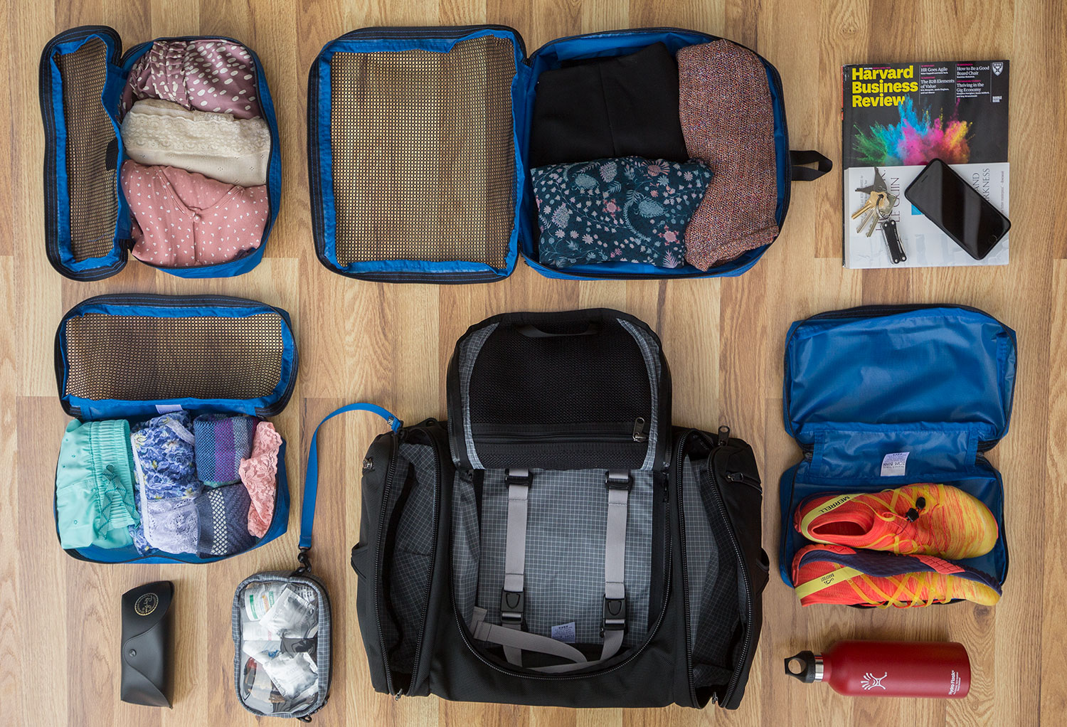 The Ultimate List Of Travel Hacks
