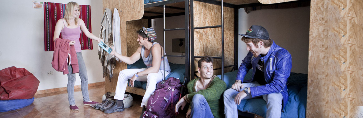 Backpackers Share Their Worst Hostel Experiences