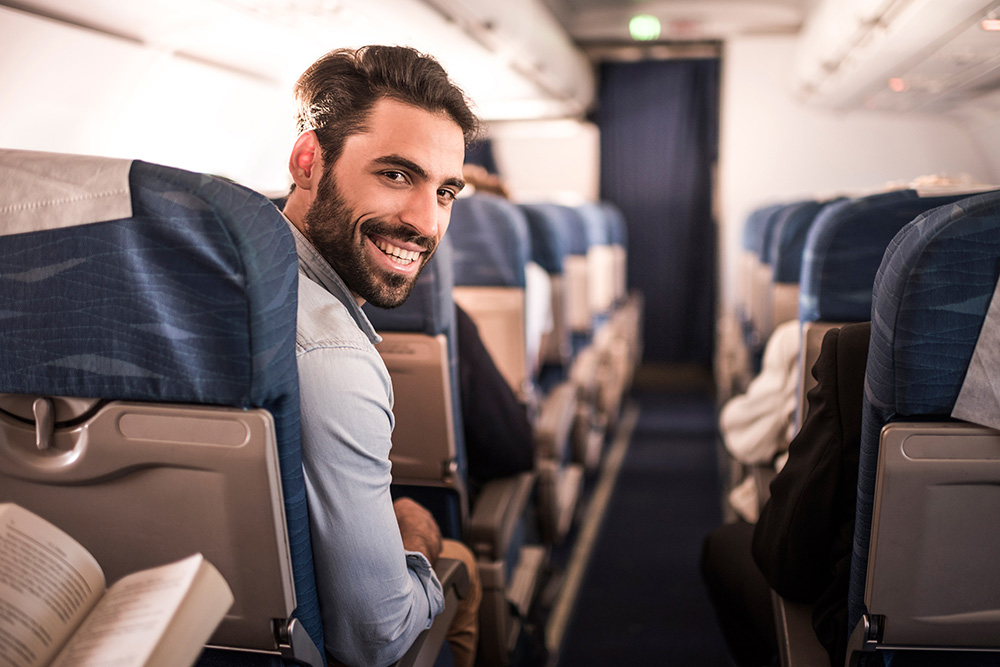 Travelers Share The Times Airline Travel Went Horribly Wrong