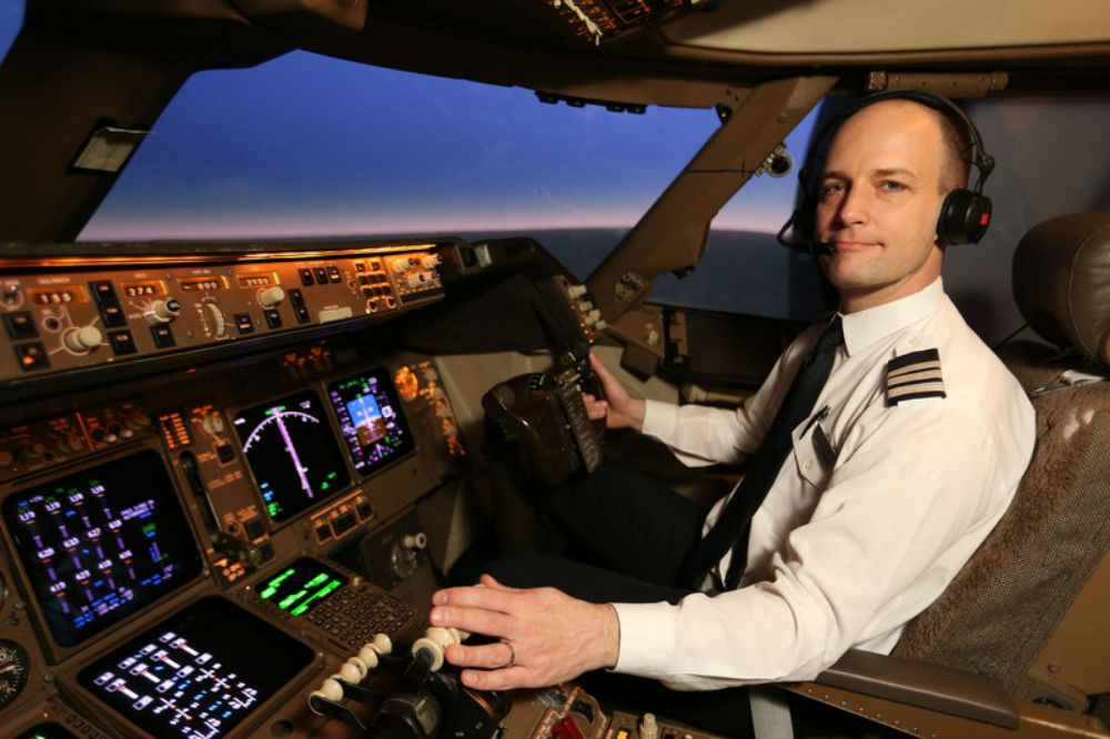 Pilots And Crews Share Things That Happened Mid-Flight Without Passengers Knowing