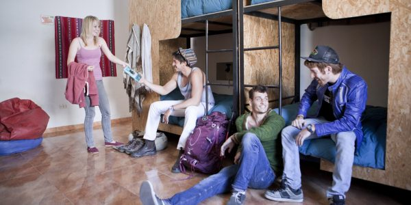 Backpackers Share Their Horrifying Hostel Experiences