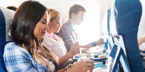 Travelers Share The Most Interesting Person They Ever Sat Next To On A Plane