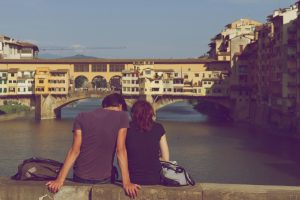 People Share Their Terrible Vacation Break Up Stories