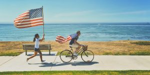 Americans Share The Things They Didn't Realize Were Typically American Until They Traveled