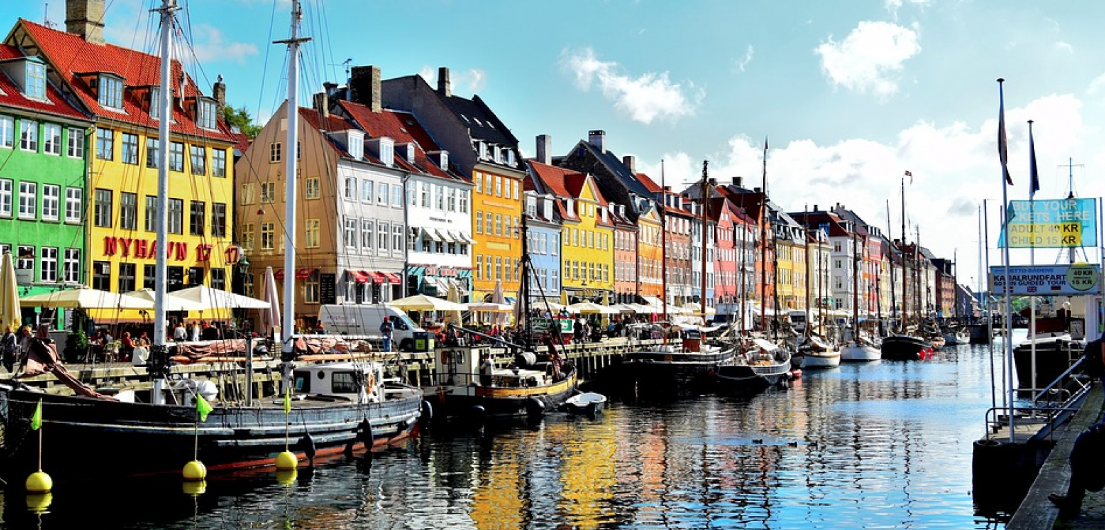 10 Countries Where You Can Live Like A King For Cheap (And 10 Of The Most Expensive)