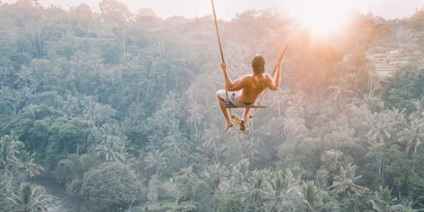 Why You Shouldn't Be Afraid To Travel Solo
