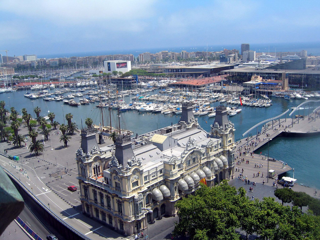 A Traveler's Guide To Barcelona: The Heart Of Catalonia