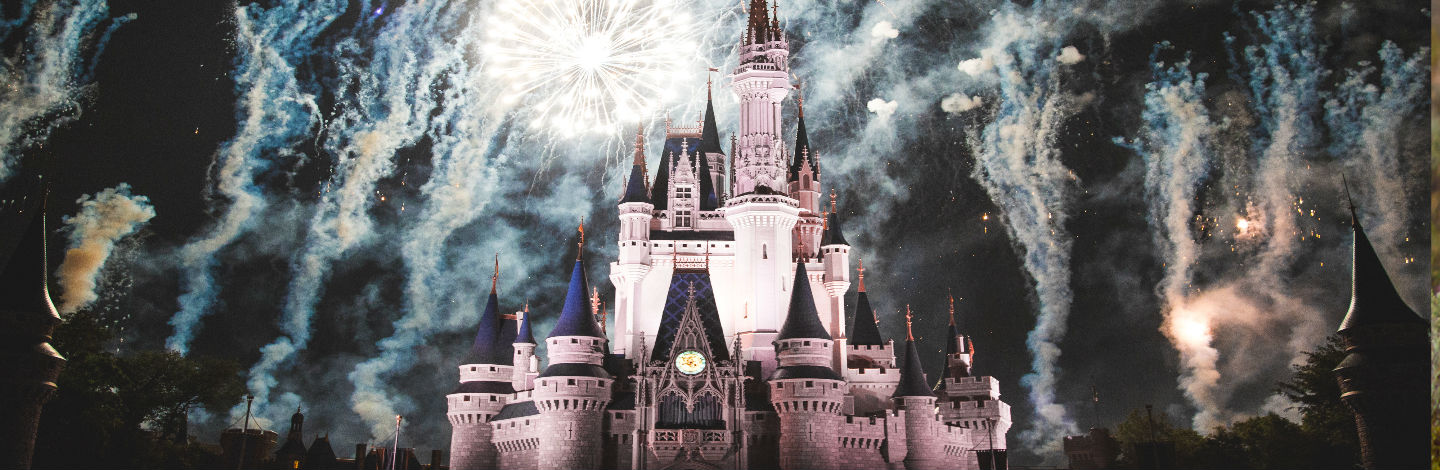 Disney World Employees Share Bizarre Things They Saw At Work