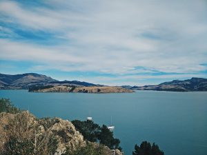 The Top Places To Visit In New Zealand's South Island