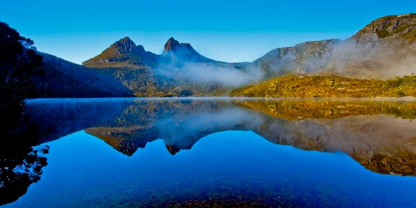 A Beginner's Guide To Traveling Tasmania