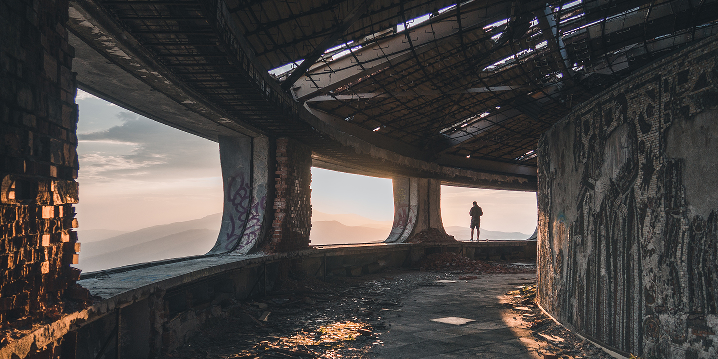 People Who Explore Abandoned Buildings Share What They Found