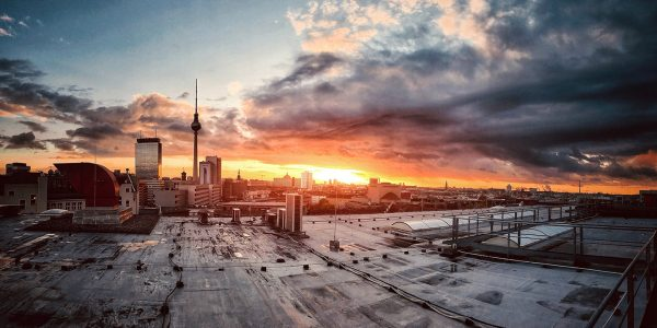 A Backpacker's Guide To Traveling Berlin