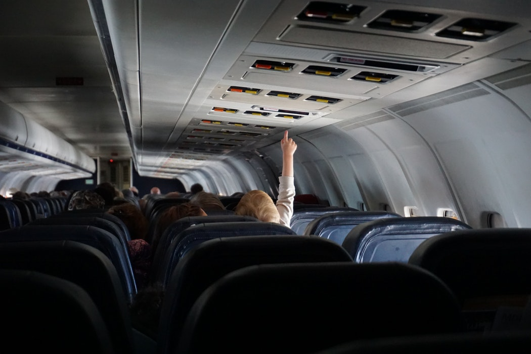 Flight Attendants Share The Things Passengers Don't Know About Flying