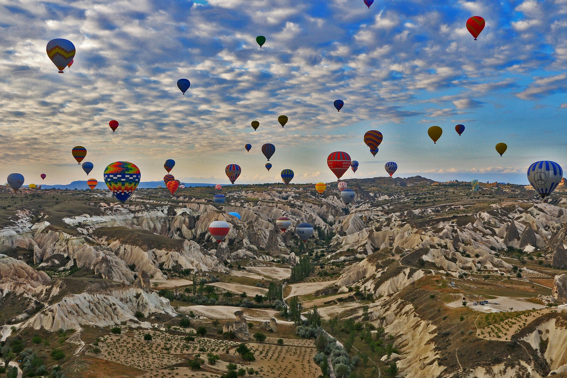 50 Incredible Bucket List Destinations From Around The World