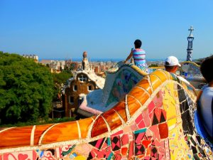 Barcelona: Most Photographed Places In The World