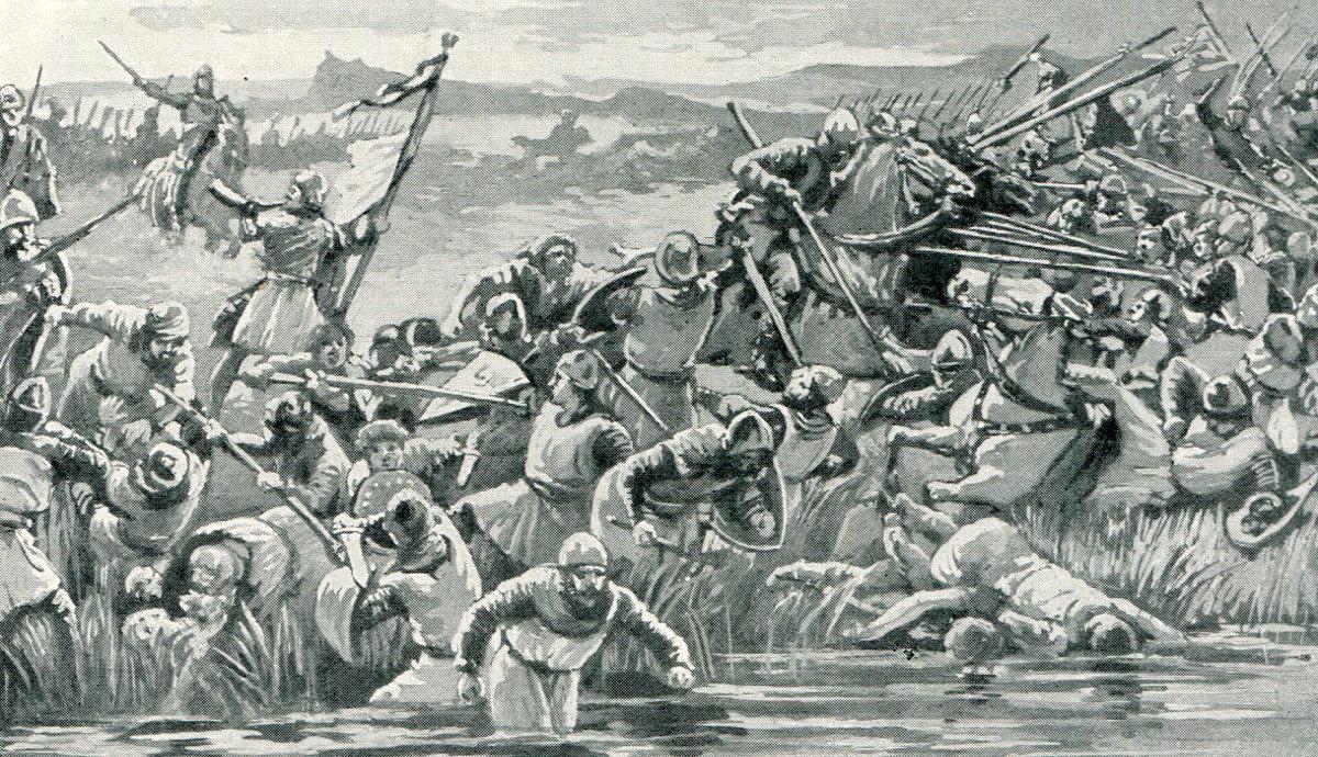 Moments From World History That Make No Sense