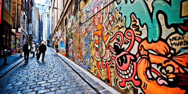 A Backpacker's Guide To Traveling Melbourne