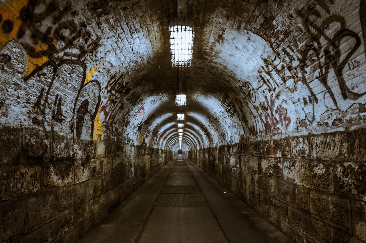 Urban Explorers Share Their Strange Discoveries