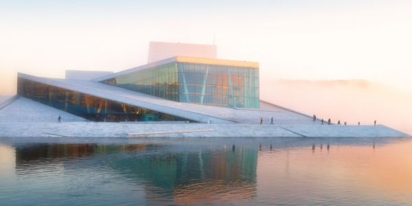 A Complete Traveler's Guide To Oslo