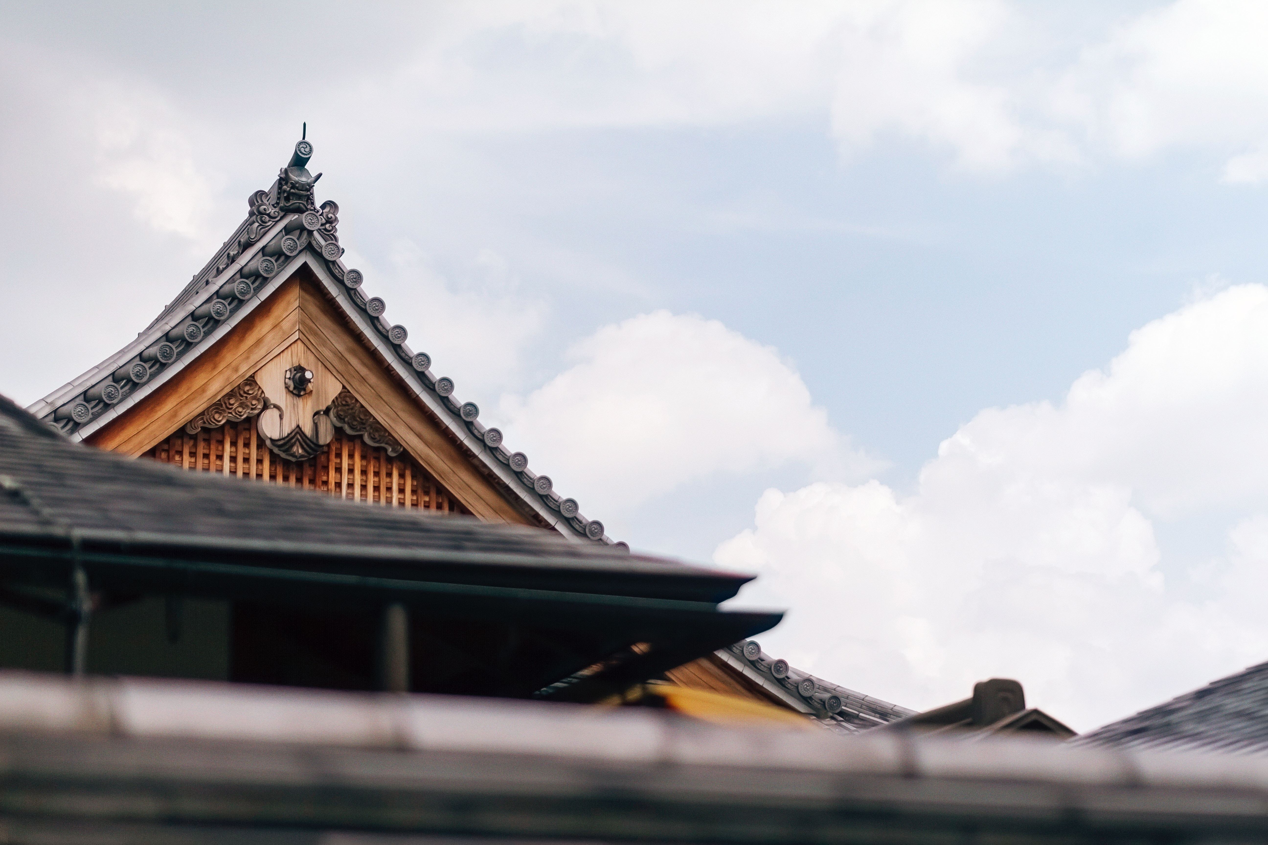 A Backpacker's Guide To Kyoto: The Cultural Heart Of Japan