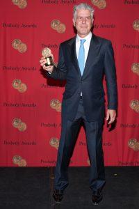 20 Reasons We Will Always Love Anthony Bourdain