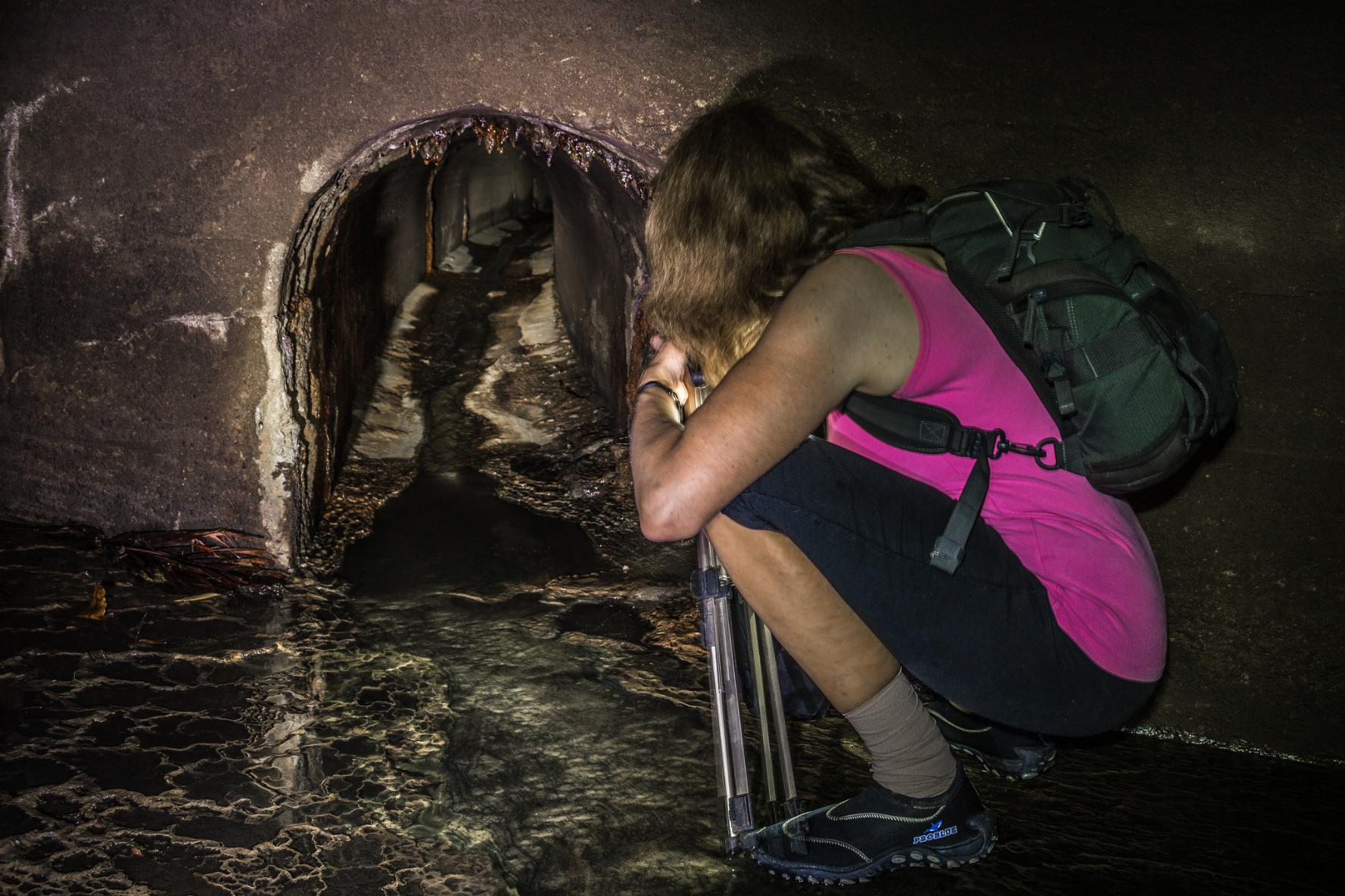Explorers From Around The World Share Their Underground Experiences