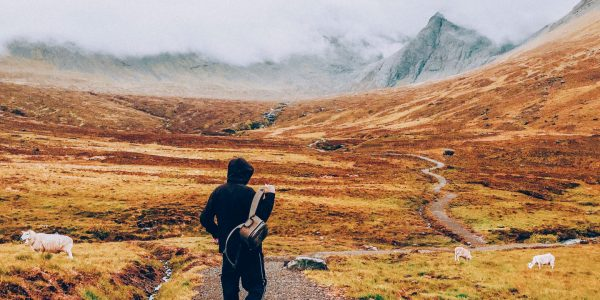 Backpackers Share Their Unforgettable Travel Stories