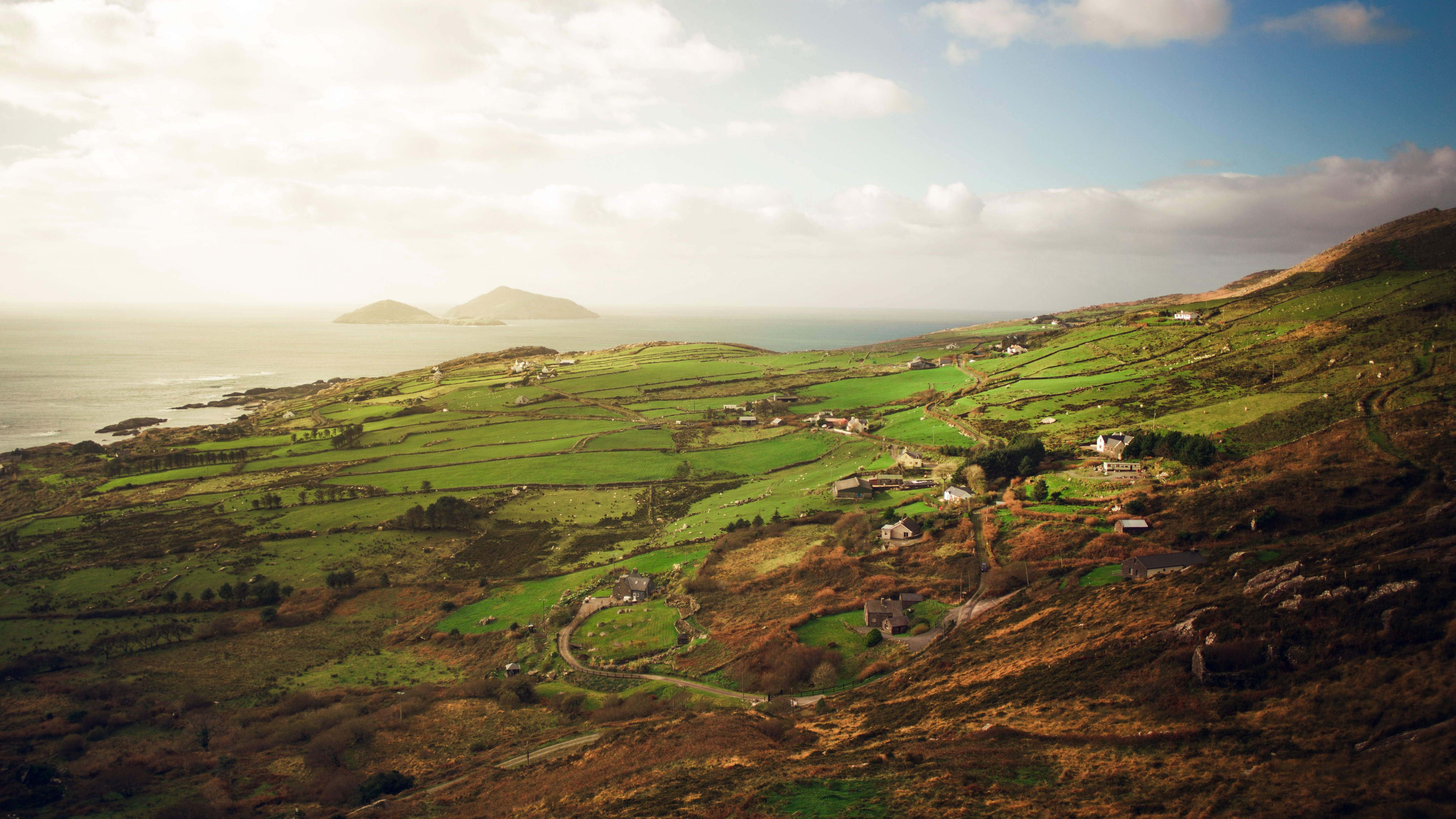 The Ultimate Guide To Visiting Ireland