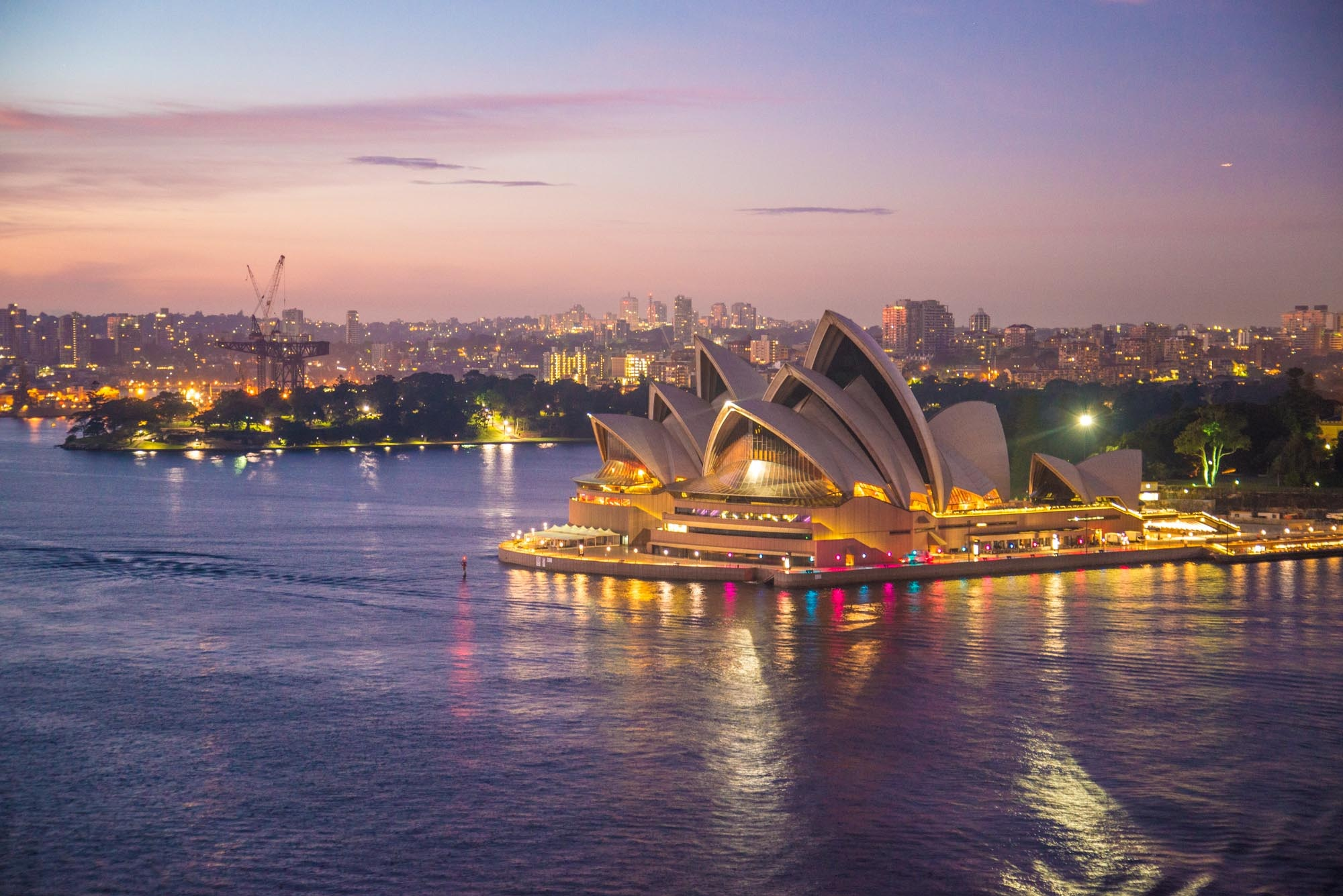 The World's 57 Top Attractions According To Travelers