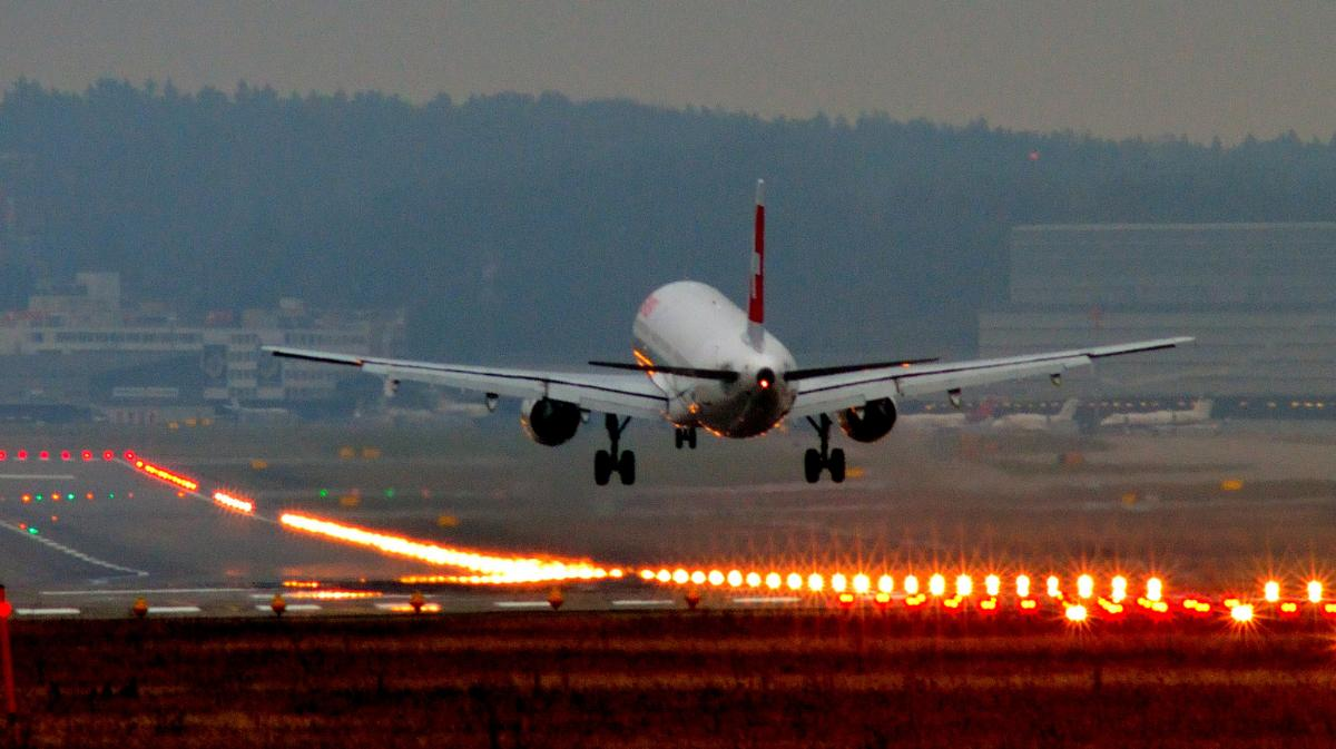 Stories Of Pilots Who Narrowly Avoided Disaster