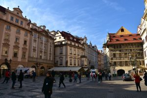 The Ultimate Guide To Visiting Prague