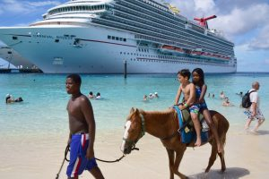 The 5 Best Cruise Lines For Kids