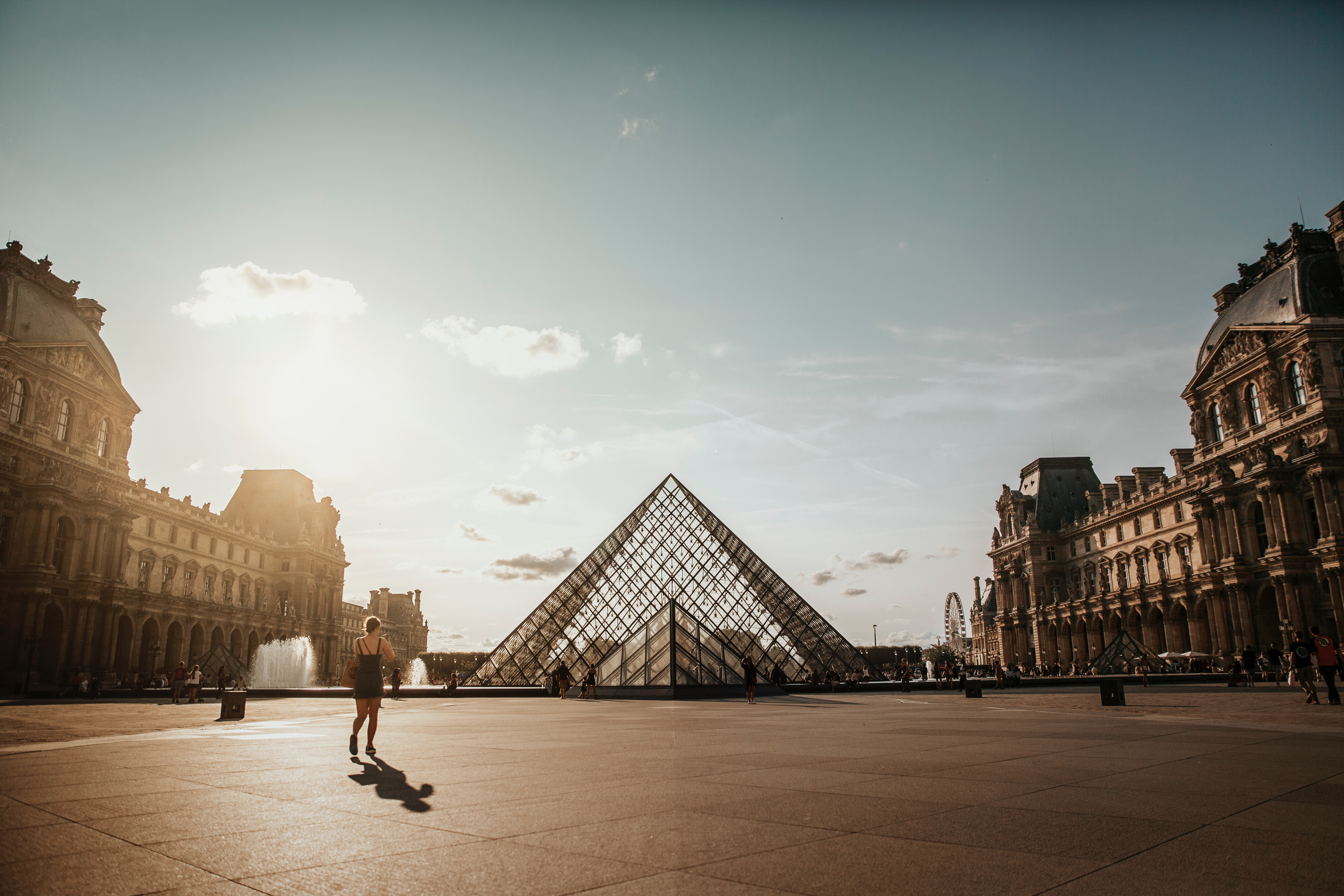 The Ultimate Guide To Visiting Paris