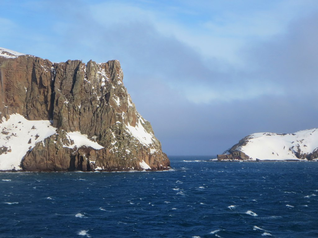 25 Of The World's Most Remote Islands