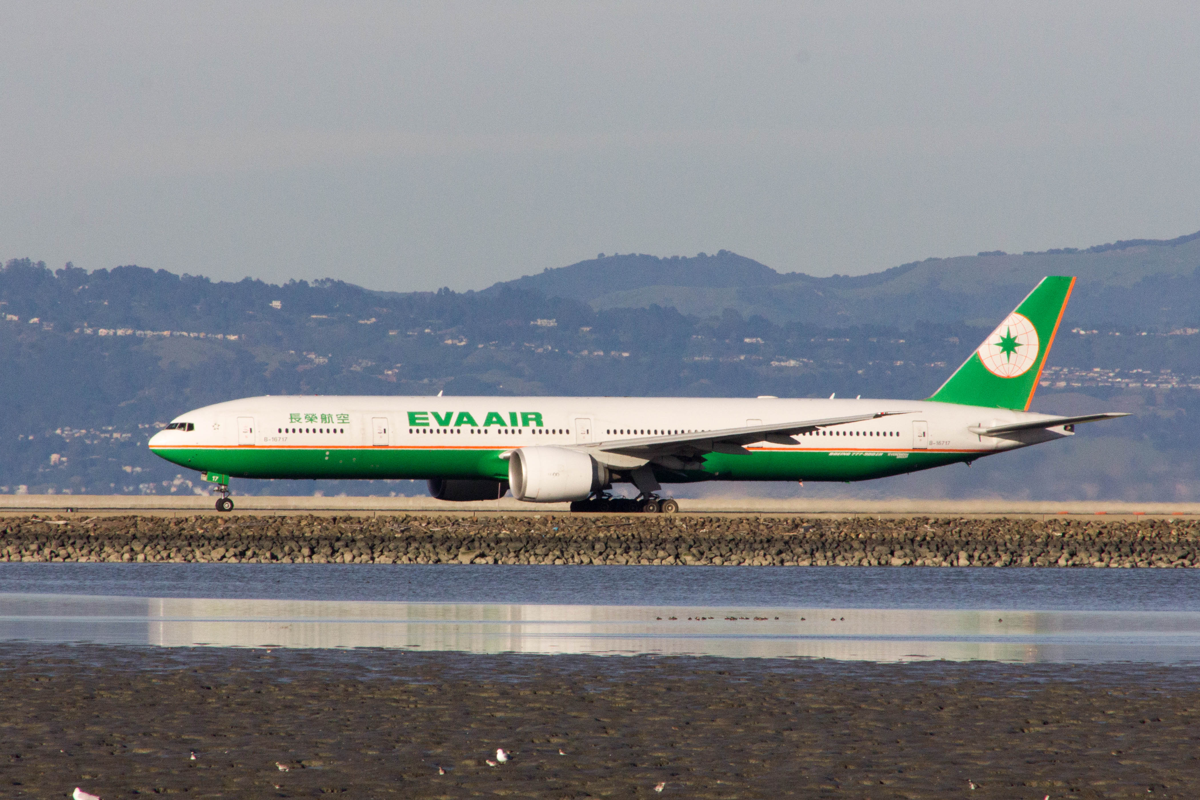Super Fly: The 5 Best Airlines In The World