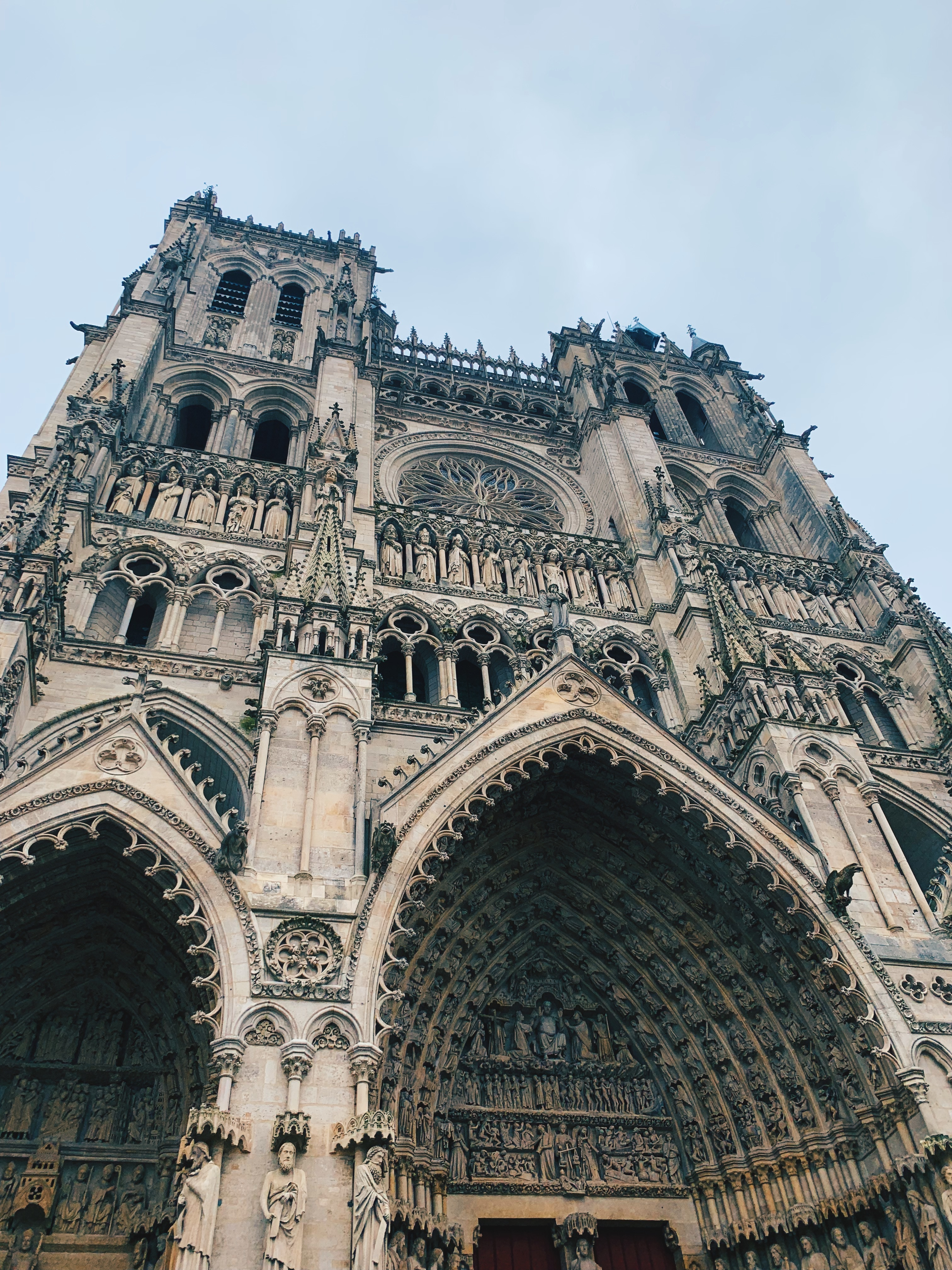 In Honor Of Notre Dame, 5 Amazing Facts About The Cathedral