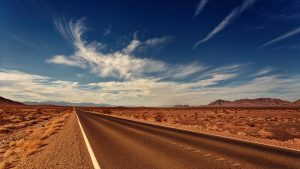 Drivers From Around The World Share Their Best 'I Picked Up A Hitchhiker' Stories