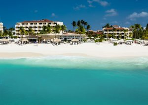 The 5 Best Caribbean Resorts