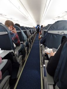 Airline Staff Share Things Passengers Shouldn't Do When They Fly