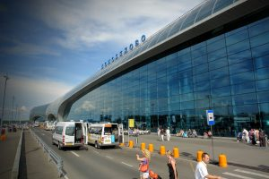 International Travelers Dish About The Wost Airports In The World