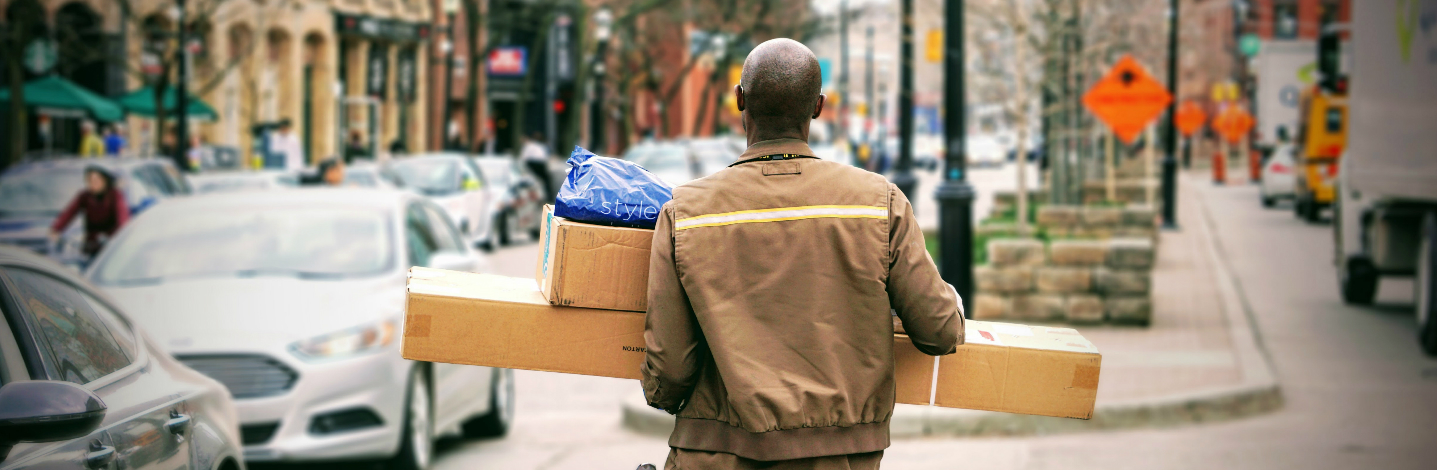 Delivery Drivers From Around The World Reveal Their All-Time Weirdest Deliveries