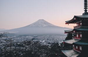 Travelers Share Their Weird And Wonderful Japan Stories
