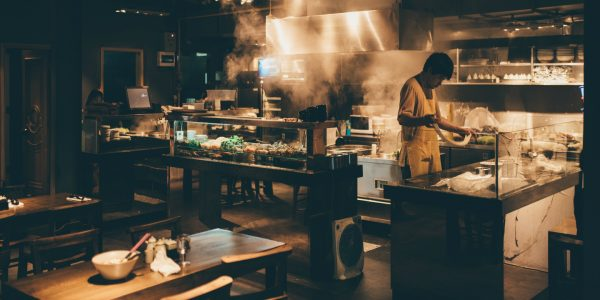 Food and Hospitality Workers Share Their Restaurant Red Flags