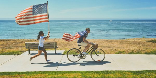 European Travelers Share Their 'Crazy America' Moments